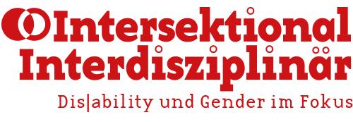 Dis|ability und Gender im Fokus